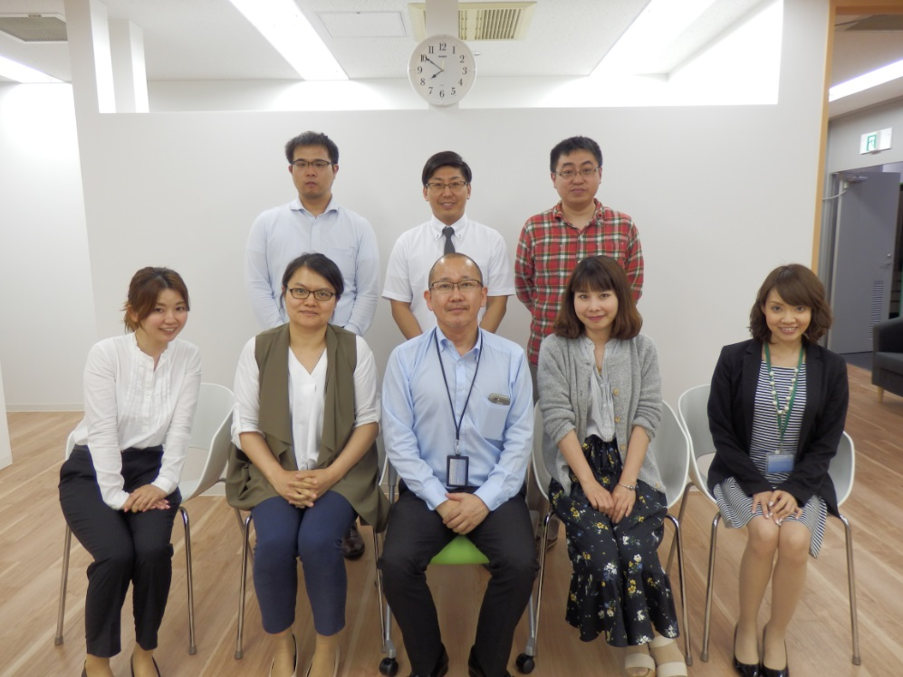 SES営業研修第27期生