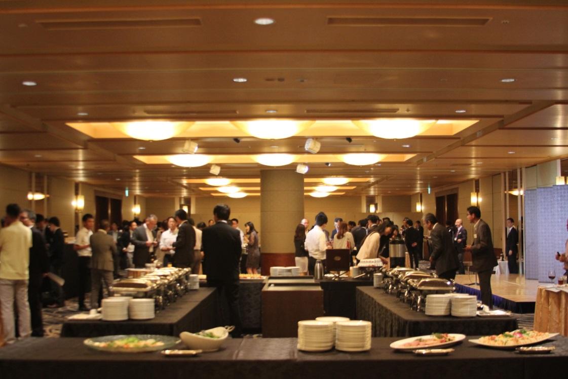 20170714_ANAインターコンチネンタルホテル宴会場