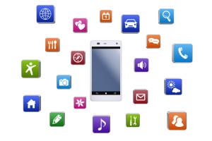 フリーエンジニアの気になる年収 - スマートフォンアプリ開発エンジニア