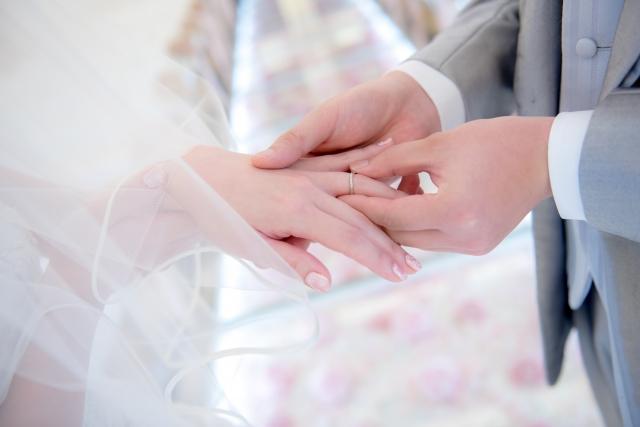 結婚式というプロジェクト