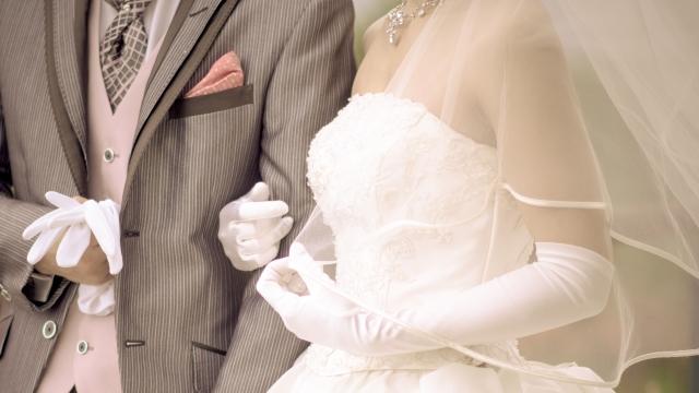 結婚式,プロジェクト
