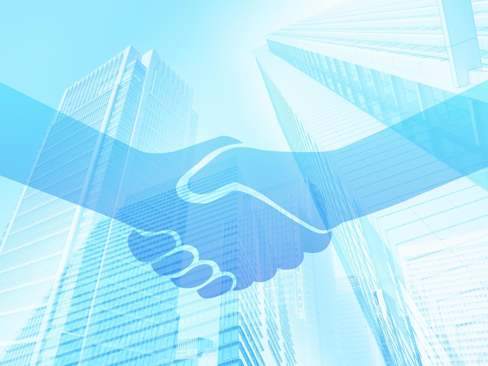 企業プロジェクトを成功させるための体制