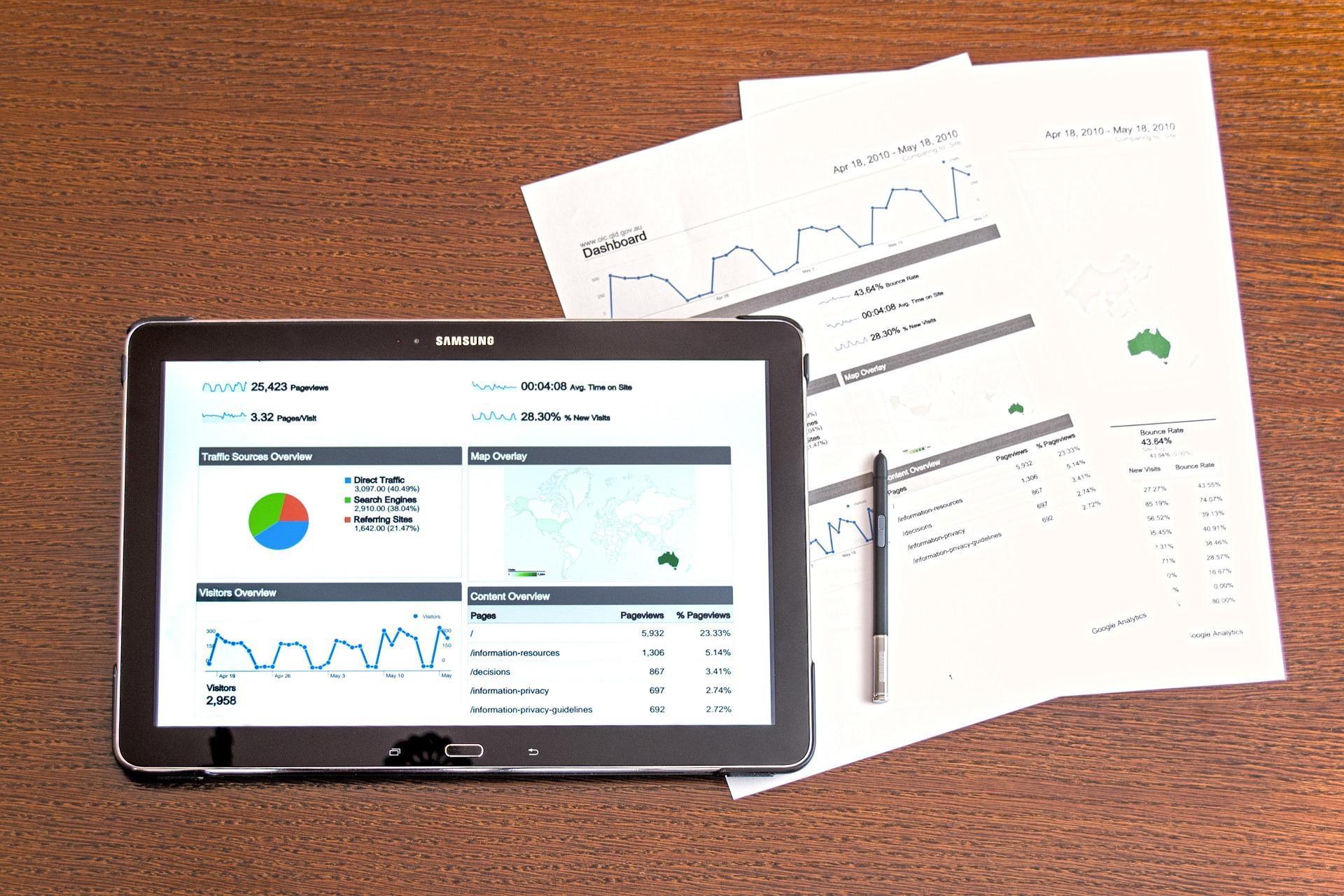 市場が求めるデータサイエンティストとは